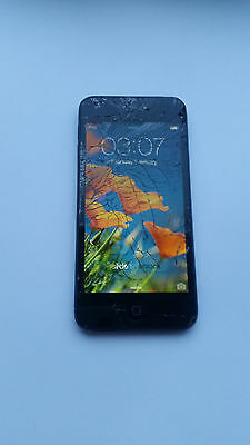 Apple iPod touch 5th Gen Black (32GB)