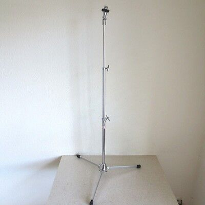 1960s CAMCO DRUMS Flat Base Model Cymbal Stand w/CAMCO Cymbal Tilter