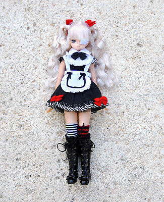 Azone Lien Black Alice Pureneemo Limited
