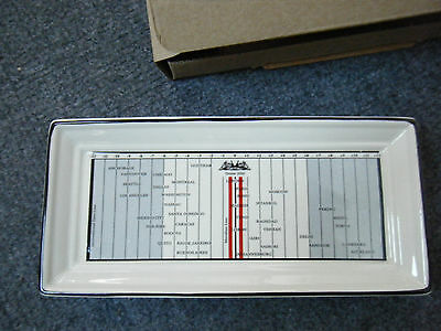 Collectable Meridian, Millenium Dome Pencil tray