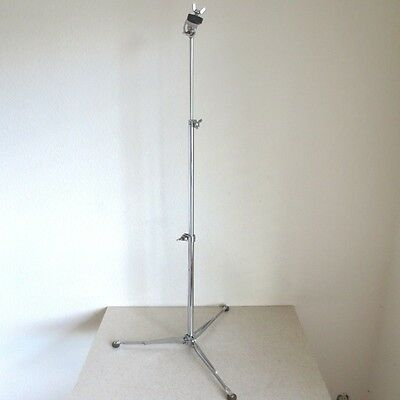 Vintage 1950's Gretsch Straight Flat Base Cymbal Stand EXCELLENT!
