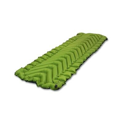 Klymit Static V2 - inflatable ultralight camping pad mattress - BRAND NEW
