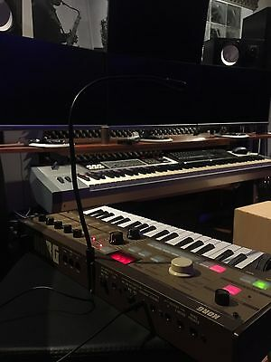 MicroKORG 50th Anniversary Gold Limited Edition