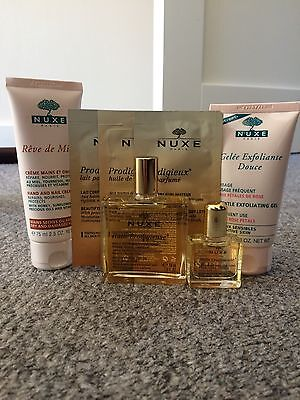 NUXE Set RRP £42