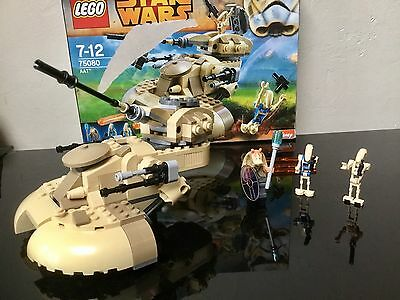 ********  Lego Creator 75080 Star Wars   ***** Complet