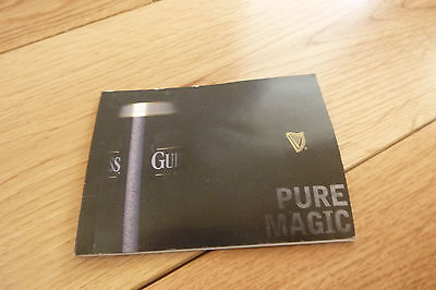 Guinness Very Rare Promotional Item 2003