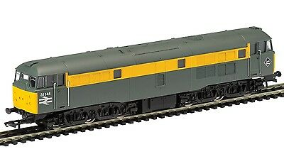 Hornby R3275 Oo Gauge Br Class 31 'dutch' Engineers Livery - Brand New Boxed