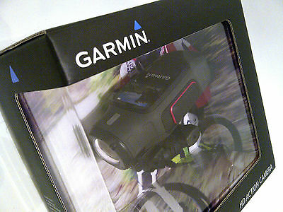 Garmin VIRB HD Action Camera  *NEW*