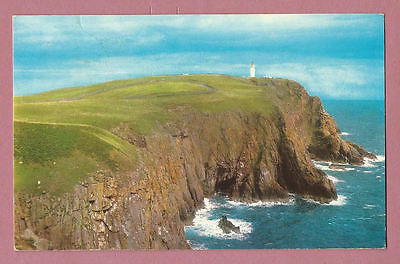 1969 Used Postcard - The Mull of Galloway