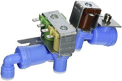 New 242252702 Frigidaire Refrigerator Triple Water Valve AP5671757 PS7784018
