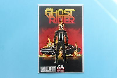 All-New Ghost Rider #1 1:25 variant 1st appearance of Robbie Reyes 9.6-9.5ISH