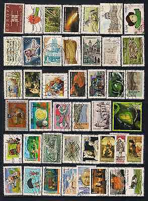 Lote Sellos Francia - Lots France Stamps - Timbres France
