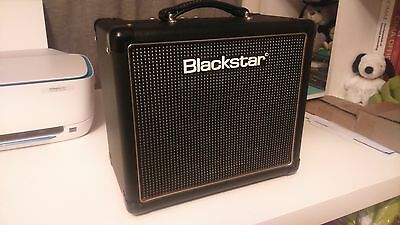 Blackstar HT-1R Combo Amp With Reverb