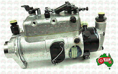 Free Freight! Tractor Fuel Injection Injector Pump Massey Ferguson 133 135 240