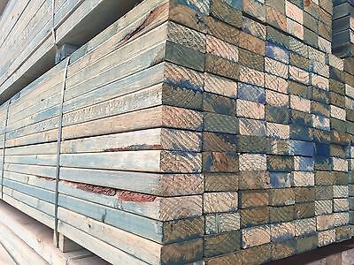 90X45 T2 Structural Pine Packs Only