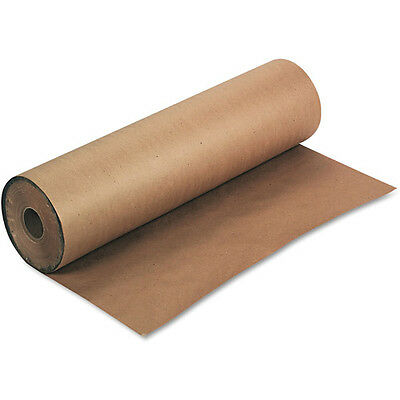 Brown Kraft Parcel Wrapping Paper Strong Packing Posting Heavy Duty Rolls Offer
