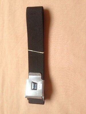 Diving Weight Belt With Stainless Steel Buckle