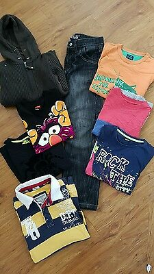 Bundle of boys clothes age 9, great condition