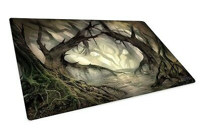 Ultimate Guard - Playmat Lands Edition - Swamp 61x35cm Play Mat Playmat