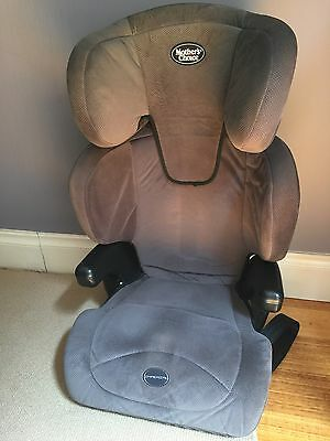 MOTHER'S CHOICE Booster Seat
