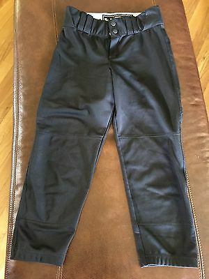 Women's Under armour softball pants Size Small