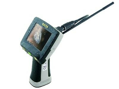 General Tools DCS600A Waterproof Borescope Video Inspection