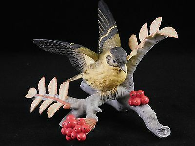 Royal Society for the Protection of Birds by Franklin Mint: Siskin