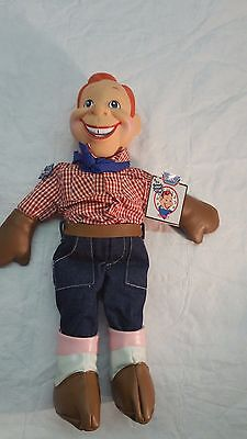 Vintage Howdy Doody Doll Applause