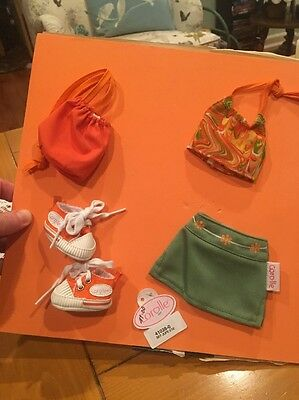 Corolle Les Cheries Outfit -new-