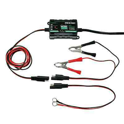 Extreme Max Products-1229.4000 6V/12V Battery Charger/Maintainer
