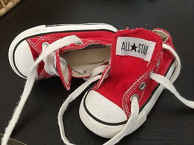 chaussures converse taille 20
