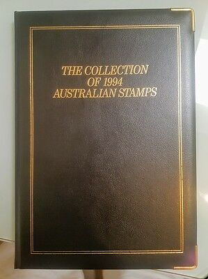 Australia Stamp Year Book - Year 1994 Collection