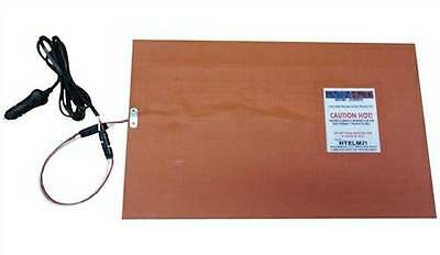OvenHot HTELM21 Pizza Food Delivery Heating Element - Keeps Food WARM! pad car