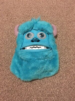 Sully Mask - Monsters Inc