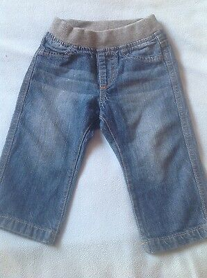 mothercare Baby boy jeans size 6-9 months