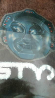 """Styx """" Don't Let It End """" Shaped Picture Disc"""