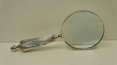 Lupe Handhaben Magnifying-Glass