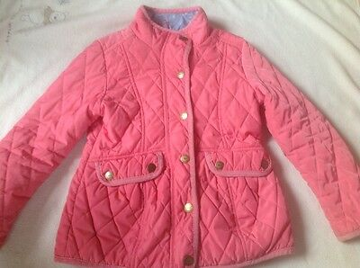 NEXT girls jacket size 7-8
