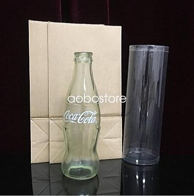 1pc Vanishing Coke Bottle (Empty) Close Up Magic Tricks Stage Appearing Tricks