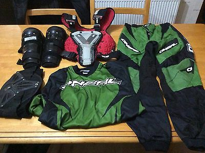 MX Motocross Clothing / Gear / outfit Armour