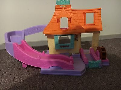 Fisher Price Little People Disney Belle's Cottage