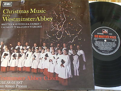 CSD 3636 Christmas Music from Westminster Abbey