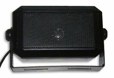 Extension Speaker for CB, Amateur and 2 Way Radio 7-25 Oblong Compact 3.5mm