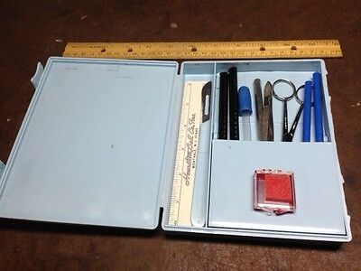 Dissection kit biology anatomy college