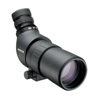 "Minox MD 50 W 2""/50mm Spotting Scope"