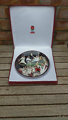Rugby World Cup  2003 winners commemorative plate