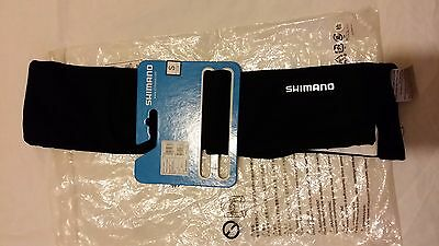 Shimano Thermal Arm Warmers Size Small BNWT