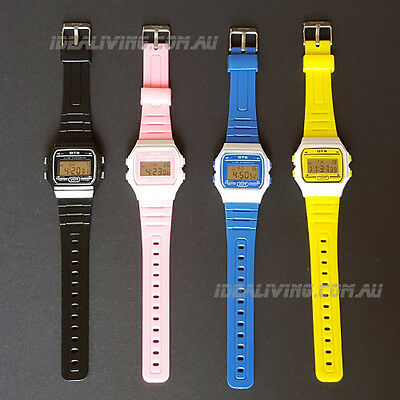 Buy 2 OTS watches for $32 - digital Alarm for Boys and Girls Unisex SAVE