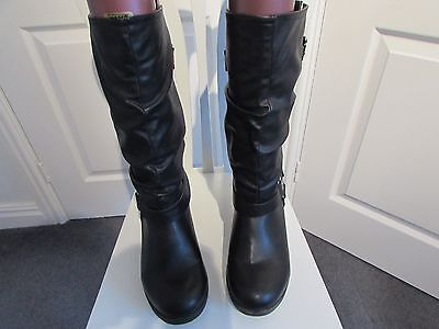 Used Womens Boots By Primark Size Uk 7  Eu 41