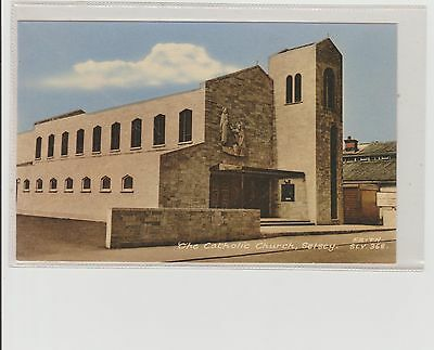 Selsey The Catholic Church Unposted c1950/60s Frith Reigate Publisher